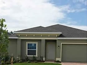 New 3 bedroom house for sale in Orlando $199,999
