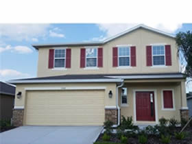 House New Luxury 4 bedrooms Ready to move in or rent for temporary $246,426