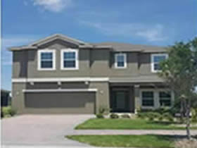 House New Luxury Condo in Orlando $238,617