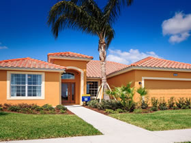 New Luxury Home with private pool within Solterra Resort - Kissimmee - Orlando - 5/4 $379.000
