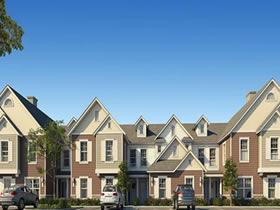 Summerville resort - From $ 269,000