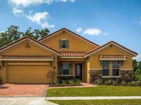 New Luxury Home in Providence Golf Course and Country Club - 15 minutes to Disney $329,990