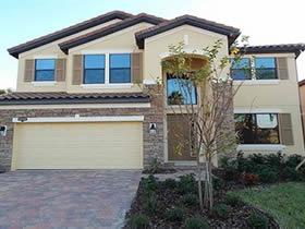Newly built home in Terralargo Luxury Resort $354,000
