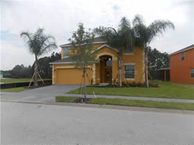 New 5 bedroom home in Watersong Resort - Kissimmee - 5br with private pool - $389,140