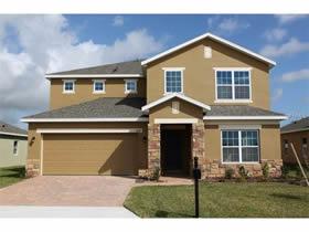 New 5BR Home Near Disney - Davenport / Orlando - $267,984