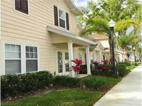 New Investment / Vacation Home at Lucaya Village Resort - 4 br Near Disney - $249,000
