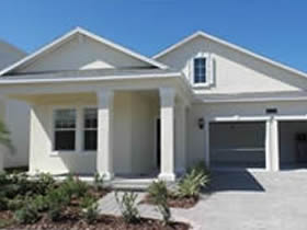 New 3BR home in Storey Lake Resort - Kissimmee - $284,770