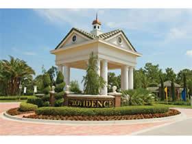 New Luxury Home in prestigious gated golf course community - Davenport / Orlando - $295,000