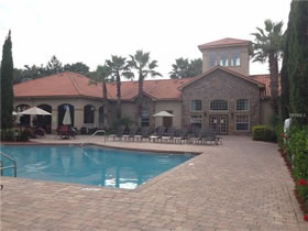 Apartment Furnished 3 bedrooms in Tuscana Resort - Davenport - Orlando - $135,000