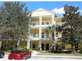3 Bedroom Furnished Condo in Bahama Bay Resort - Davenport / Orlando -$125,000
