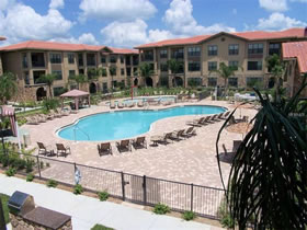 Furnished Apartment 4 Bedrooms in Bella Piazza Resort - Davenport - Orlando - $150,000