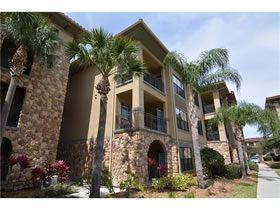 Apartment Furnished 3 Bedrooms in Bella Piazza Resort - Orlando - $149,950