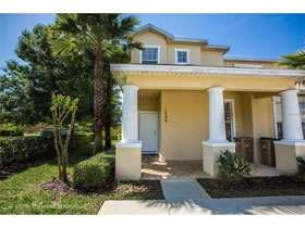 Best Deal in Orlando - 3 bedroom Townhouse with private pool - $139,000