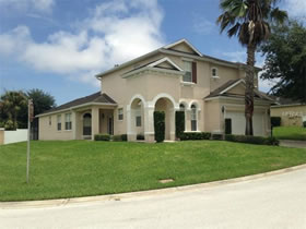 Luxury home in the heart of short term rental area of Orlando $279,950