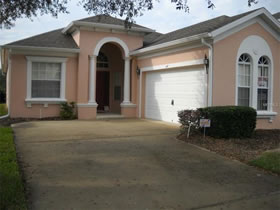 Vacation Home / Short Term Rental Investment furnishings included in Calabay Parc - Orlando $215,000