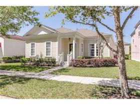 House Celebration - Orlando - Disney CREATED hair district - $ 330,000