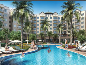 The Grove Resort and Spa - New Apartment For Sale with Guaranteed Leaseback - $255.000