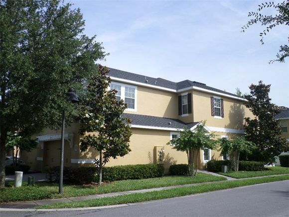 House in a gated community in Windermere - Orlando near Disney Resorts $ 229,000