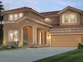 New Vacation Home with Private Pool in Watersong Resort - Orlando - $332,160