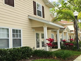 New Furnished 4BR Townhouse next to Disney World - $259,000