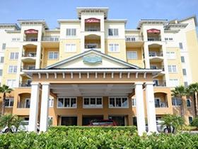 3 Bedroom Condo at Palms Club - Metrowest - Orlando - $139,900