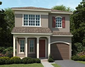Beautiful New Villa (4 BR) with Private Pool near Disney - Orlando - $299.000