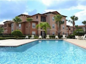 1BR Apartment For Sale In Metro West - Orlando $99,900