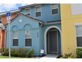 4NEw 4BR Townhouse with Pool - 10 minutes from Disney Attractions - Orlando $340,000
