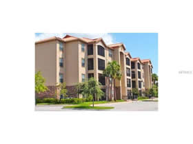 tuscany Resort 3BR Condo Near Disney - furnished and ready to produce income on short term rental program $109,990