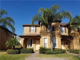 Regal Palms Resort 4BR Townhouse - Furnished - Ready to move in or put on rental program $123,990