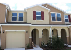 Compass Bay Resort New 4BR Townhouse - 5 minutes from Disney $261,093
