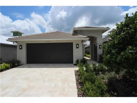 New Luxury Home in Providence Resort and Country Club - Kissimmee $290,000