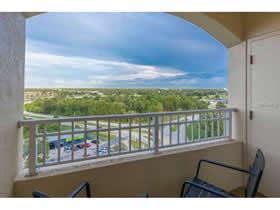 Pointe Resort - Universal Blvd Condo Hotel - Near Universal Studios - Live or Rent $219,900