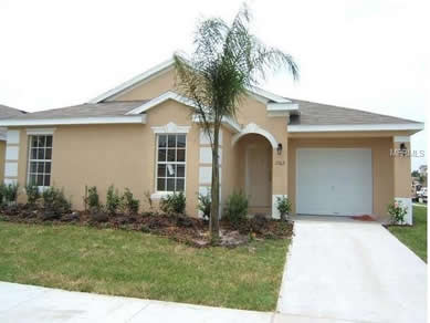 Furnished 5 Bedroom Home with Pool near Disney - Davenport - Orlando $199,950