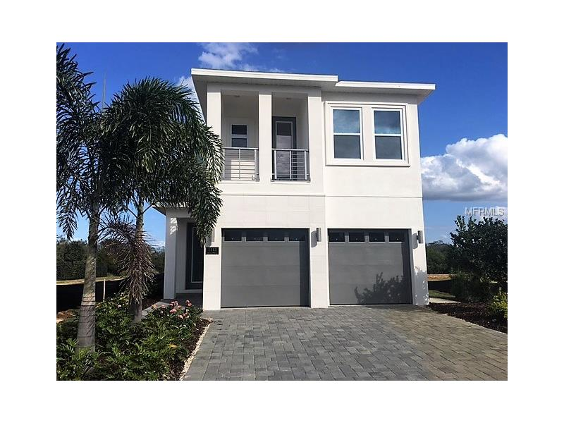 Brand New 6 Bedroom Luxury Home For Sale - Very Close to Disney World  $607,465