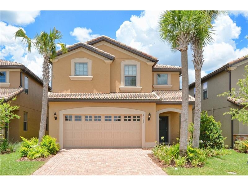 Windsor at Westside Condo - The Side of Disney World Magic Kingdom - $ 449,000