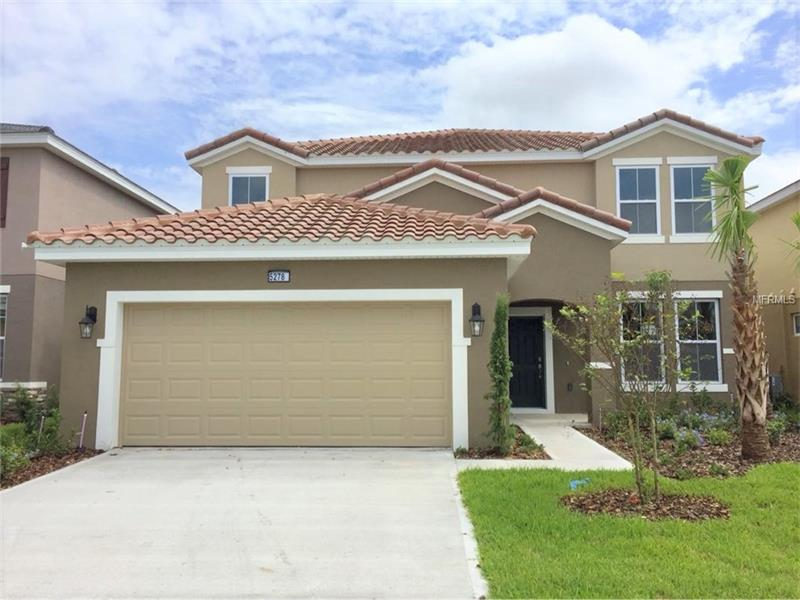 6 Bedroom New Home with Private Pool at Solterra Resort - Luxury Gated Community - $ 412,998