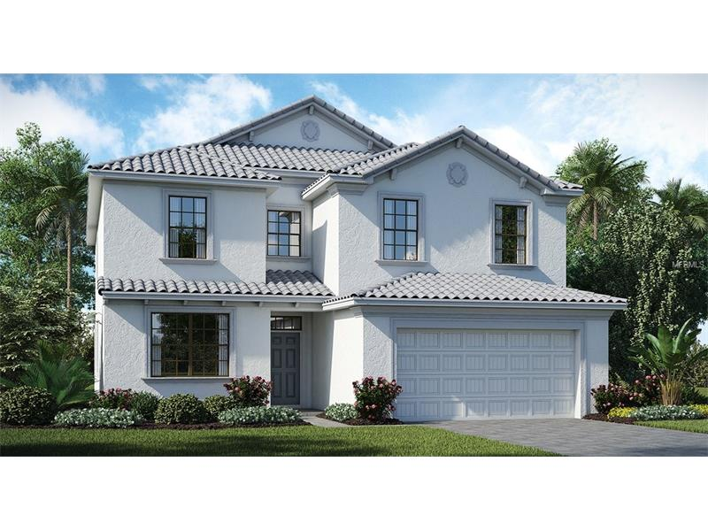 New Vacation Home - 6 Bedrooms with Pool and Jacuzzi at Champions Gate Resort - Orlando - $ 492,780